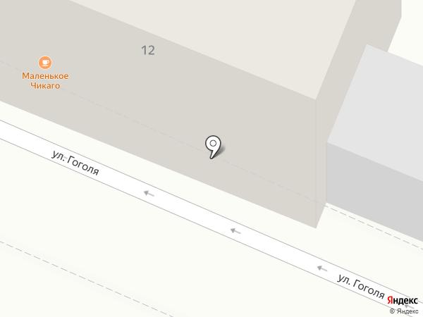 Домоуправление №3 на карте Йошкар-Олы