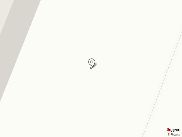 Киоск по продаже кофе и чая на карте Йошкар-Олы