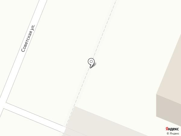 Шаурма & Гирос на карте Йошкар-Олы