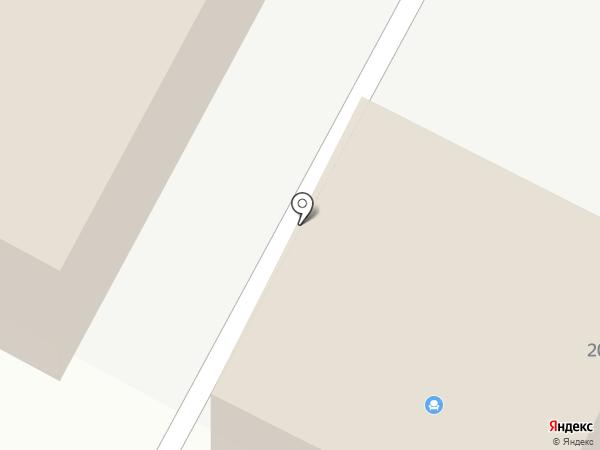 СантПаулоПринт на карте Йошкар-Олы
