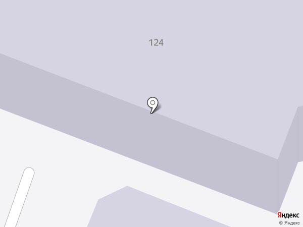 Воображение на карте Йошкар-Олы