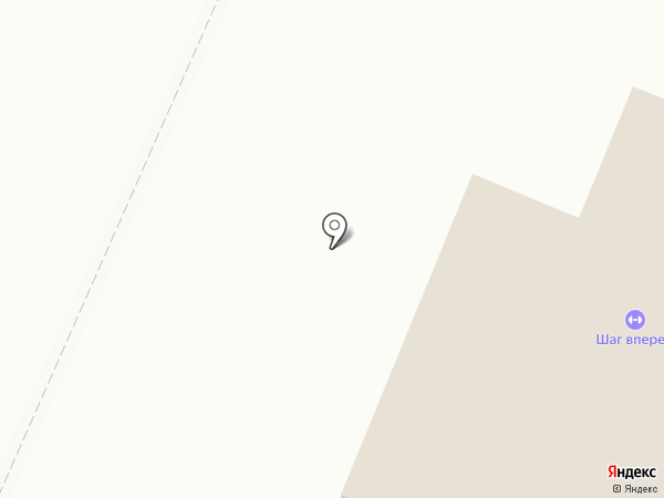Перекресток-Н на карте Йошкар-Олы