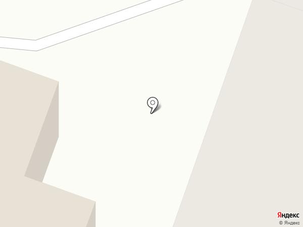 Строй Гарант Эл на карте Йошкар-Олы