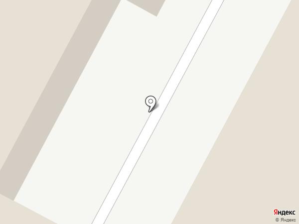 СантехОпт на карте Йошкар-Олы