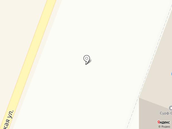 ЦВЕТ настроения на карте Йошкар-Олы