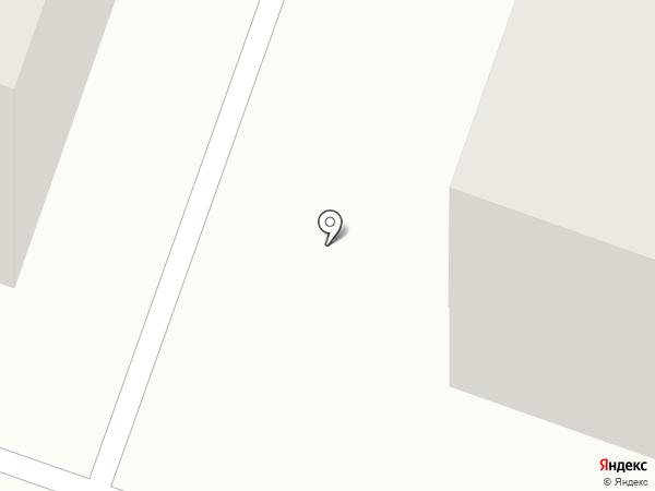 Энергостройсервис на карте Йошкар-Олы