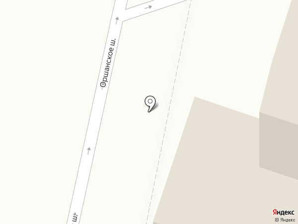 ДельтаСтрой на карте Йошкар-Олы