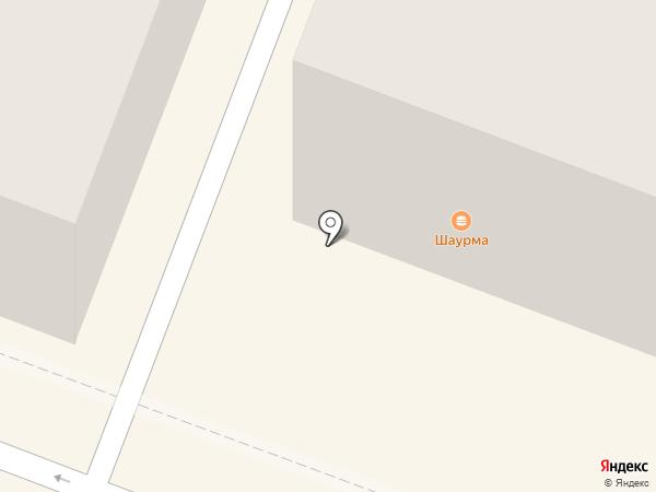 Чебуречная на карте Йошкар-Олы