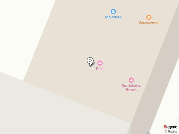 ЦЕНТРОФИНАНС ГРУПП на карте Йошкар-Олы