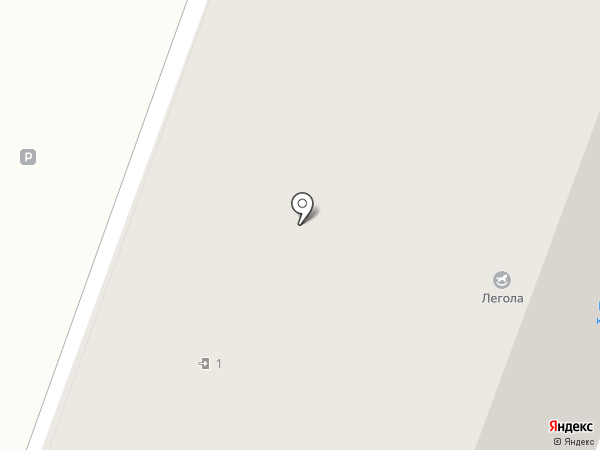 Wazazi на карте Йошкар-Олы