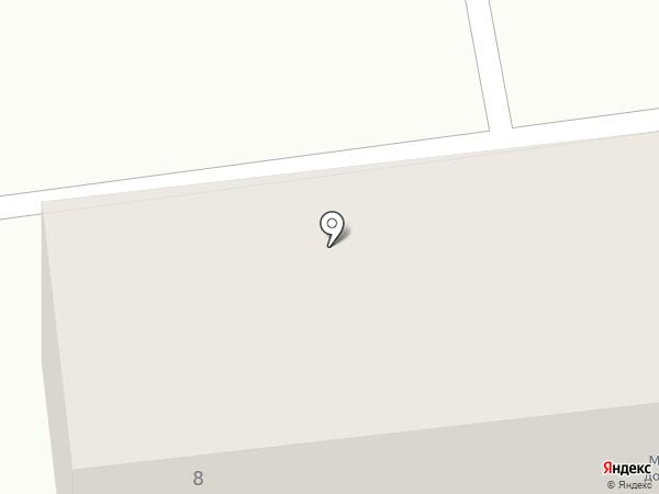 Ильинская поселковая библиотека на карте Ильинки