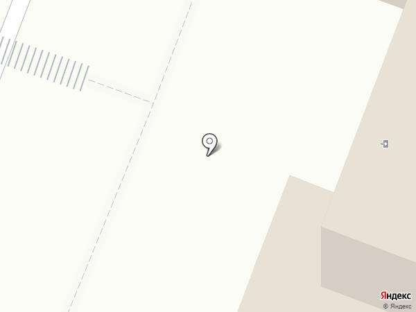 ДЮСШ по параолимпийским видам спорта на карте Йошкар-Олы