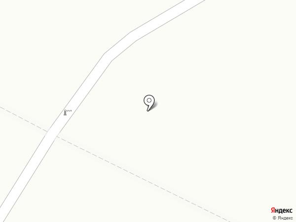 Агропромзапчасть на карте Йошкар-Олы