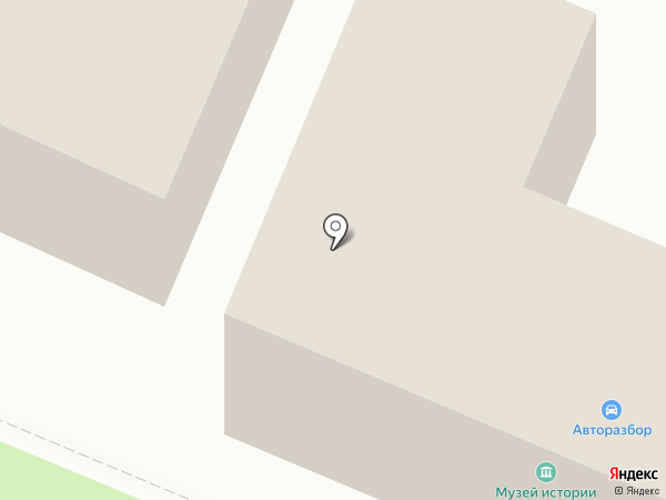 Центр бухгалтерского обслуживания на карте Йошкар-Олы