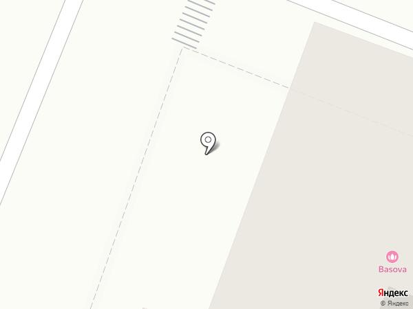 Торгово-сервисный центр офисной техники на карте Йошкар-Олы