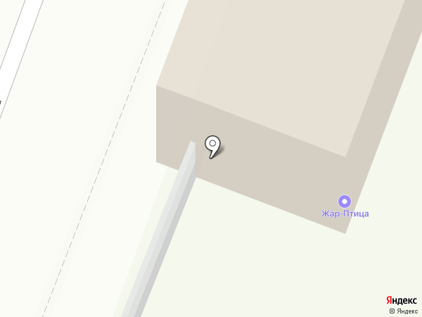 Мандаринки на карте Йошкар-Олы