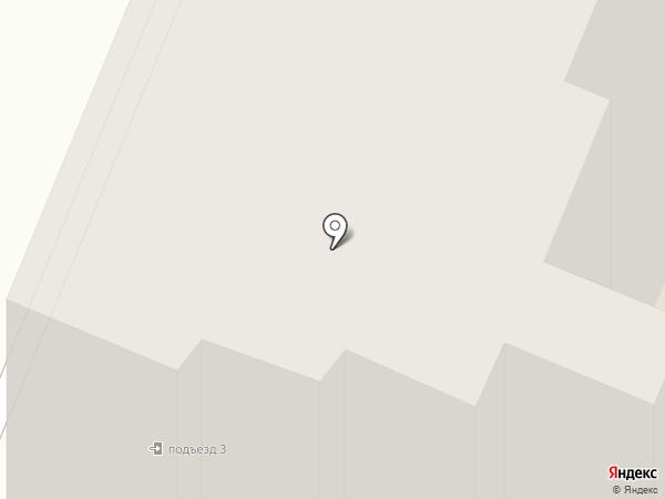 Центр гигиены и эпидемиологии в Республике Марий Эл на карте Йошкар-Олы