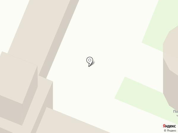 Часовня Покрова Пресвятой Богородицы на карте Йошкар-Олы