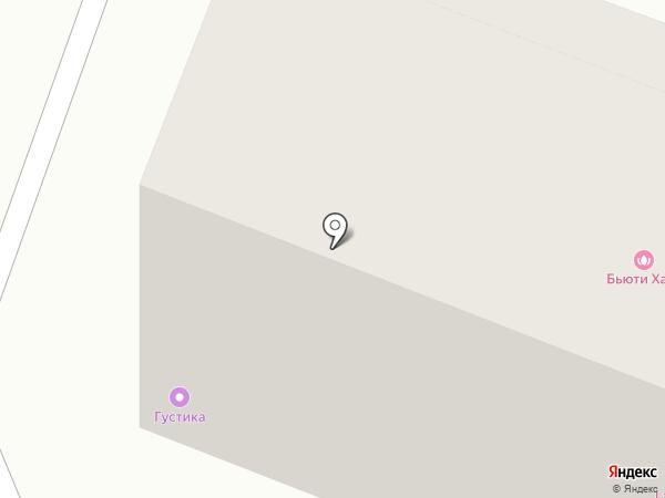 География на карте Йошкар-Олы