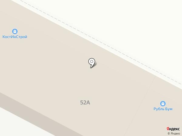 КВАЛИSTORE на карте Йошкар-Олы
