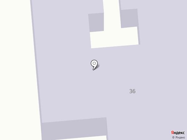 Школа искусств №17 на карте Ильинки