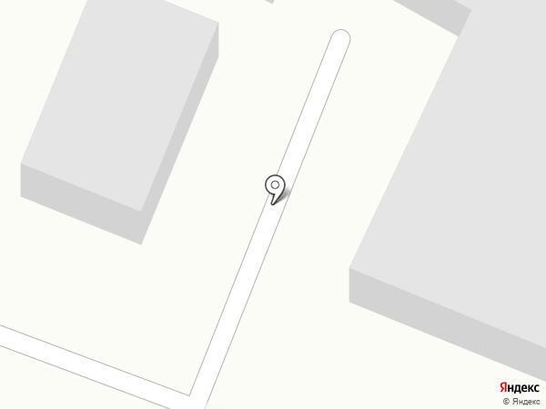 Авточистка на карте Йошкар-Олы
