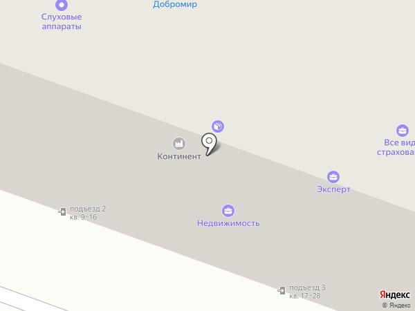 Недвижимость на карте Йошкар-Олы