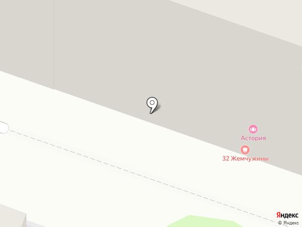 МАТУР, ЧДОУ на карте Йошкар-Олы