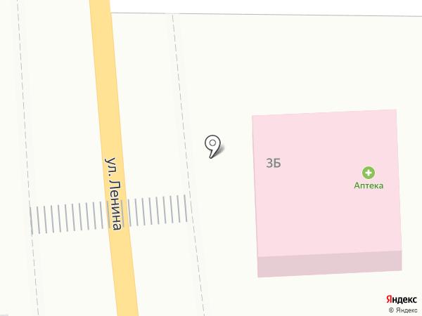 Аптека на карте Ильинки