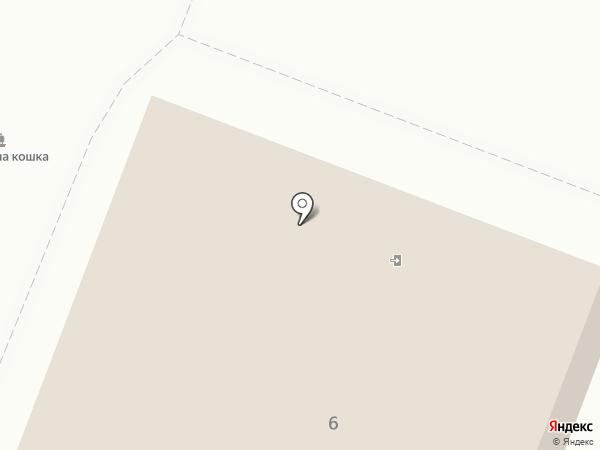 Центр по расчетам с населением на карте Йошкар-Олы