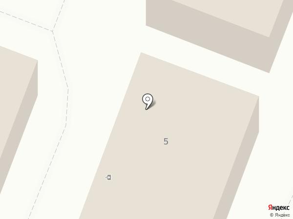 Единый расчетный центр Марий Эл на карте Йошкар-Олы