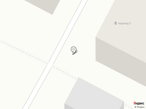 Пельменная на карте Йошкар-Олы
