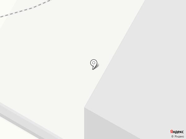 Бетон М на карте Йошкар-Олы