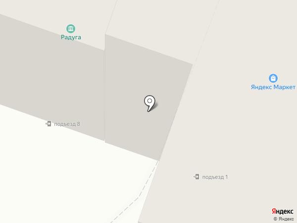 Азбука недвижимости на карте Йошкар-Олы