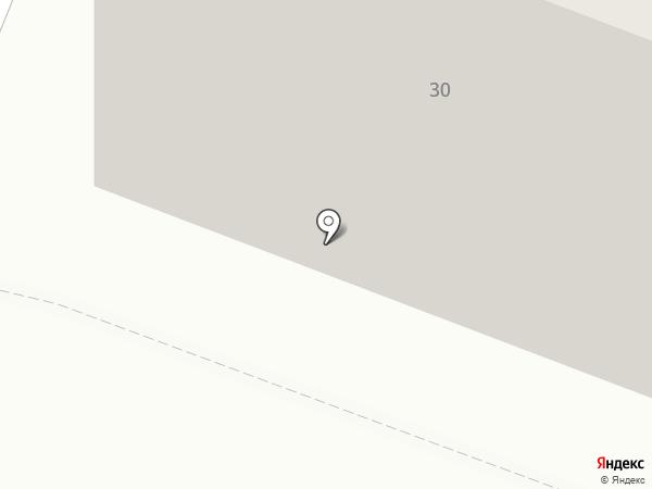Наш дом на карте Йошкар-Олы