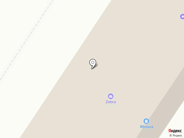 Сырная лавка на карте Йошкар-Олы