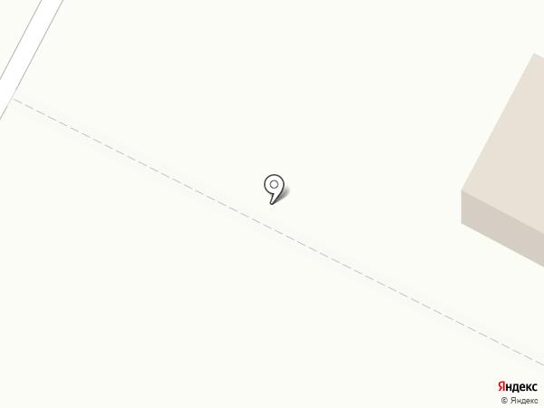 Кафетерий на карте Йошкар-Олы