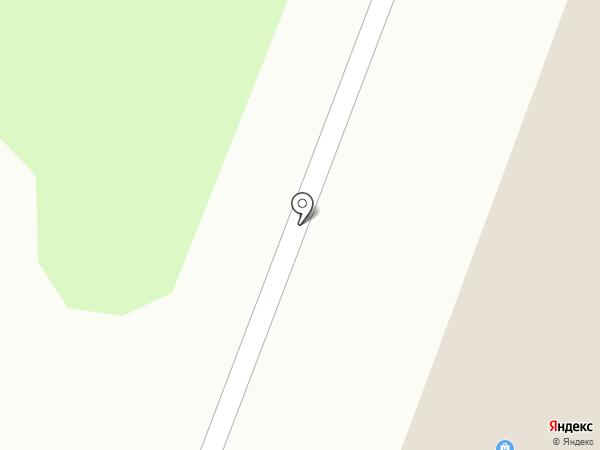 МебельБрат на карте Йошкар-Олы