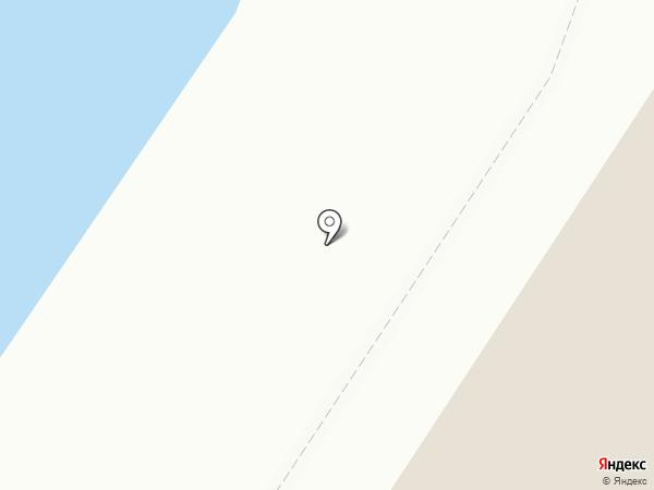 Детский музейно-выставочный центр на карте Йошкар-Олы