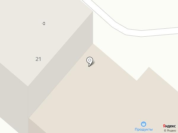 Qiwi на карте Сенькино