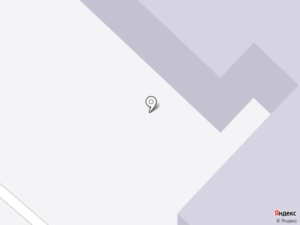 Солнышко на карте Сенькино