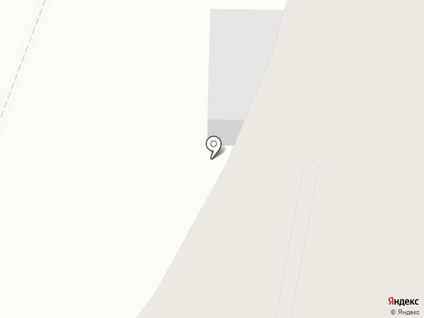 Гефест на карте Йошкар-Олы