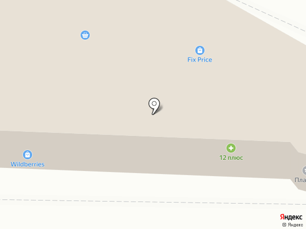 По карману на карте Йошкар-Олы