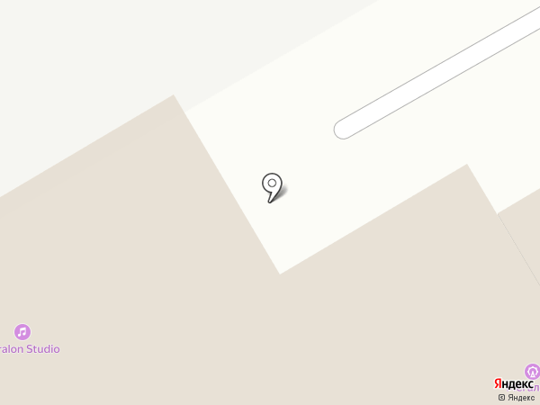 Студия УФ-печати на карте Йошкар-Олы