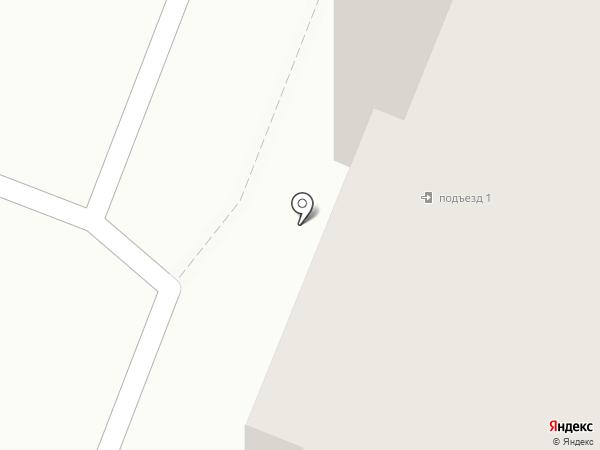 Эшкинина 25, ТСЖ на карте Йошкар-Олы
