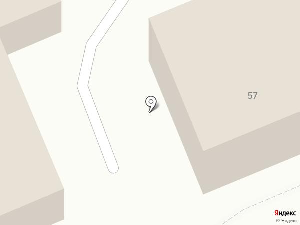Сарай на карте Йошкар-Олы