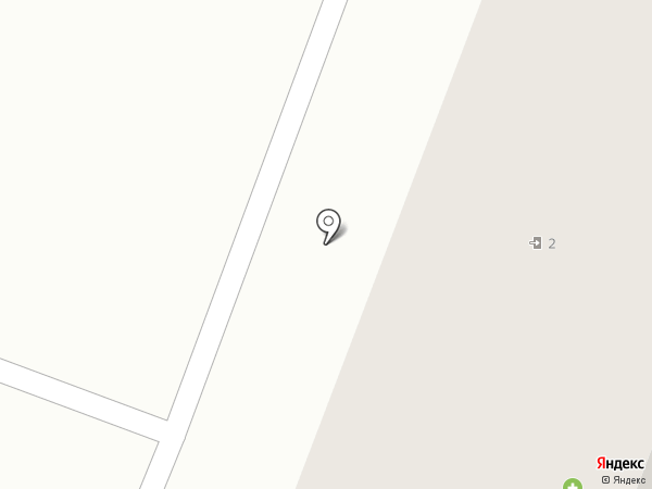 Планета, ТСЖ на карте Йошкар-Олы