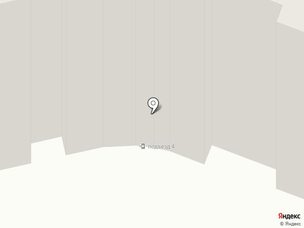Вектор на карте Йошкар-Олы