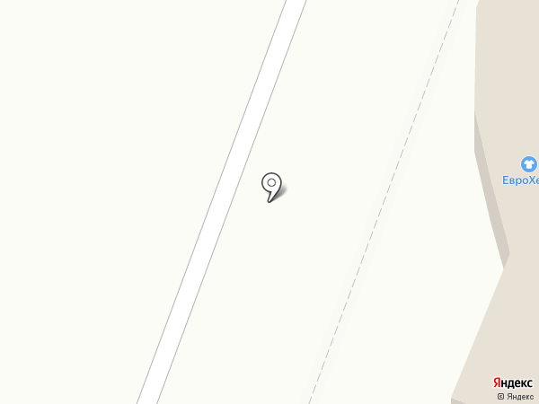 Банкомат, Россельхозбанк на карте Йошкар-Олы