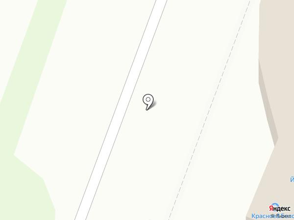 Банкомат, БИНБАНК, ПАО на карте Йошкар-Олы